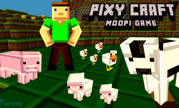 Pixycraft Ekran Görüntüleri - 3