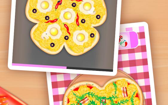 Pizza Maker Kids Ekran Görüntüleri - 4