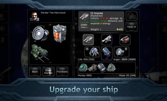 Plancon: Space Conflict Ekran Görüntüleri - 3
