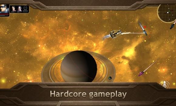 Plancon: Space Conflict Ekran Görüntüleri - 2