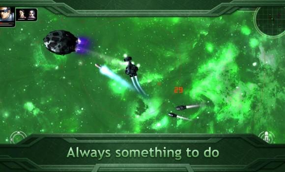 Plancon: Space Conflict Ekran Görüntüleri - 1