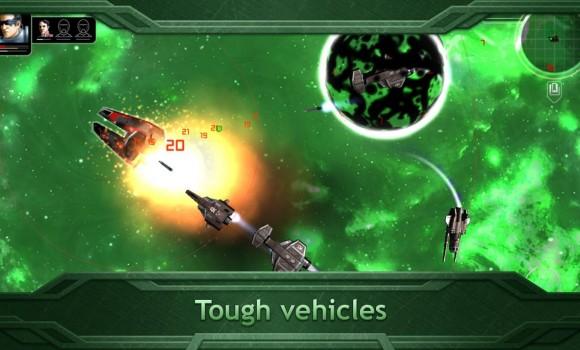 Plancon: Space Conflict Ekran Görüntüleri - 4