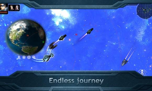 Plancon: Space Conflict Ekran Görüntüleri - 5
