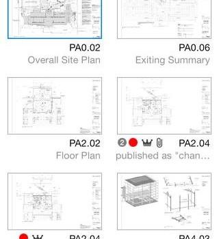 PlanGrid Ekran Görüntüleri - 3