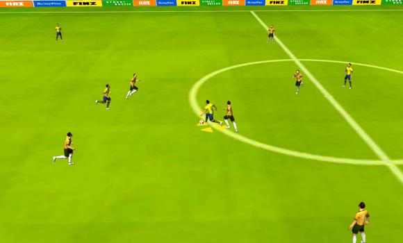 Play Football 2015 Ekran Görüntüleri - 5
