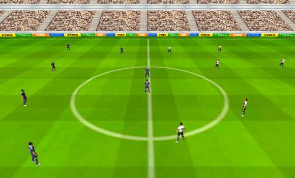 Play Football 2015 Ekran Görüntüleri - 4
