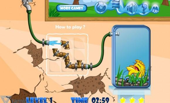 Plumber Game Ekran Görüntüleri - 3