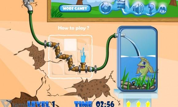 Plumber Game Ekran Görüntüleri - 2