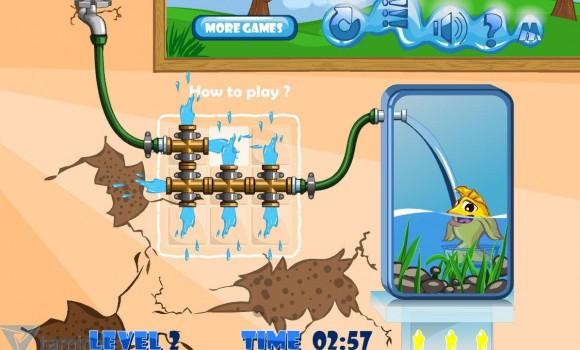 Plumber Game Ekran Görüntüleri - 1