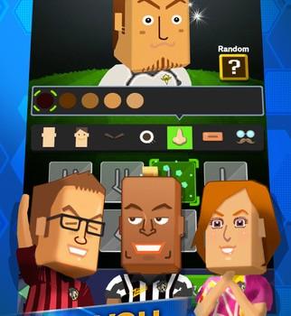 Pocket Footballer Ekran Görüntüleri - 5