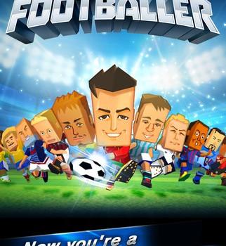 Pocket Footballer Ekran Görüntüleri - 4