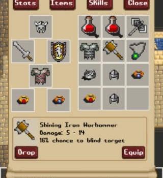 Pocket Heroes Ekran Görüntüleri - 2