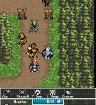 Pocket Heroes Ekran Görüntüleri - 1