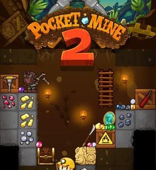 Pocket Mine 2 Ekran Görüntüleri - 4