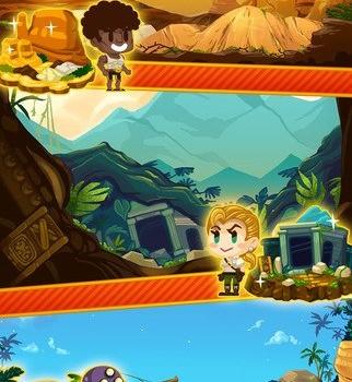 Pocket Mine 2 Ekran Görüntüleri - 3