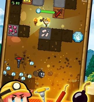 Pocket Mine 2 Ekran Görüntüleri - 2