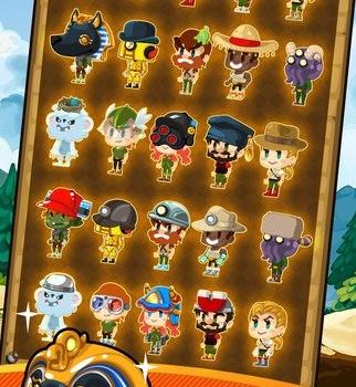 Pocket Mine 2 Ekran Görüntüleri - 1