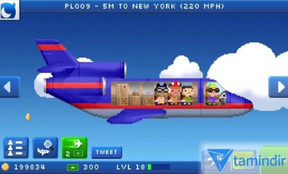 Pocket Planes Ekran Görüntüleri - 4