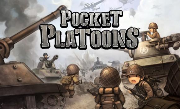 Pocket Platoons Ekran Görüntüleri - 5