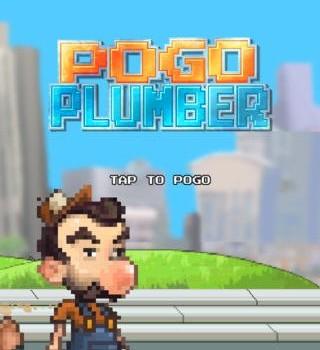 Pogo Plumber Ekran Görüntüleri - 4