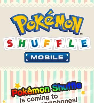 Pokémon Shuffle Mobile Ekran Görüntüleri - 2