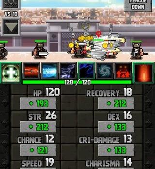 Poor Gladiator Ekran Görüntüleri - 3