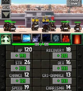Poor Gladiator Ekran Görüntüleri - 2