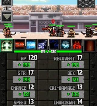 Poor Gladiator Ekran Görüntüleri - 1