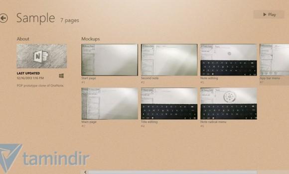 POP Ekran Görüntüleri - 4