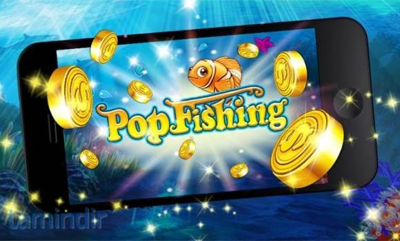PopFishing Ekran Görüntüleri - 5