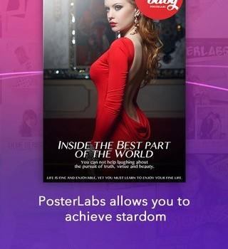 PosterLabs Ekran Görüntüleri - 2