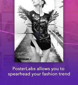 PosterLabs Ekran Görüntüleri - 1