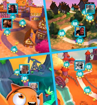 Potion Pop Ekran Görüntüleri - 3