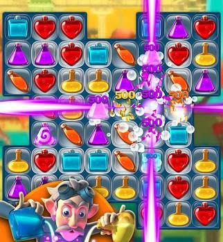 Potion Pop Ekran Görüntüleri - 2