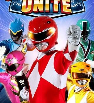 Power Rangers: UNITE Ekran Görüntüleri - 4