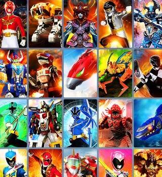 Power Rangers: UNITE Ekran Görüntüleri - 3