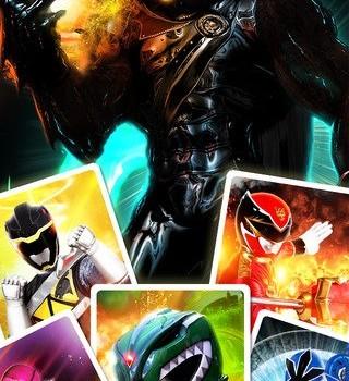Power Rangers: UNITE Ekran Görüntüleri - 1
