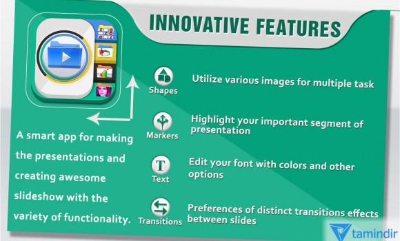 Presentation Maker Ekran Görüntüleri - 4