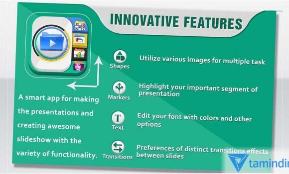 Presentation Maker Ekran Görüntüleri - 1