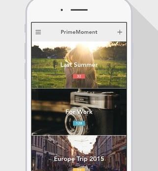 PrimeMoment Ekran Görüntüleri - 5