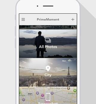 PrimeMoment Ekran Görüntüleri - 2