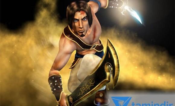 Prince of Persia The Sands Of Time Türkçe Yama Ekran Görüntüleri - 2