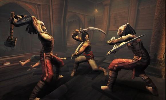 Prince of Persia Warrior Within Türkçe Yama Ekran Görüntüleri - 3