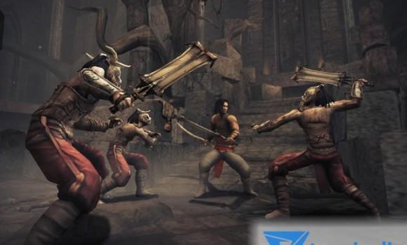 Prince of Persia Warrior Within Türkçe Yama Ekran Görüntüleri - 2