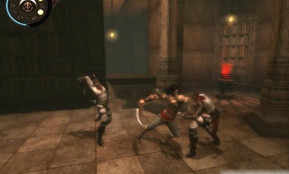 Prince of Persia Warrior Within Türkçe Yama Ekran Görüntüleri - 1