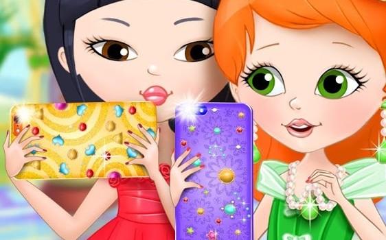 Princess Jewelry Shop Ekran Görüntüleri - 2