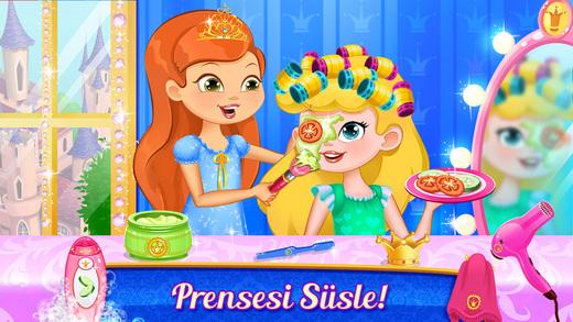 Princess PJ Party Ekran Görüntüleri - 3