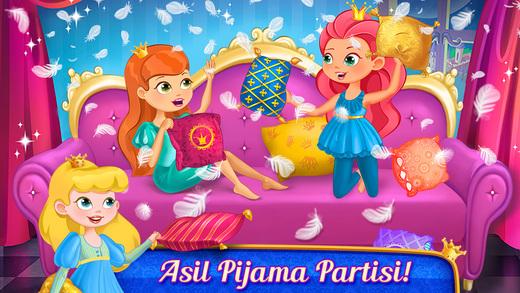 Princess PJ Party Ekran Görüntüleri - 5