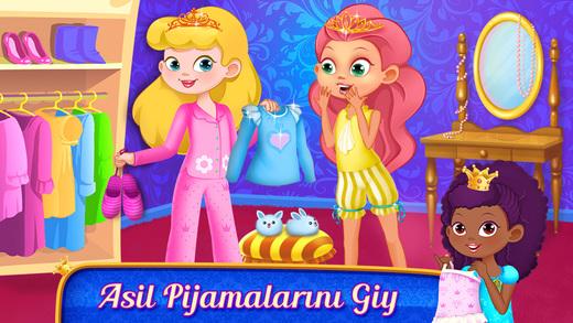 Princess PJ Party Ekran Görüntüleri - 1