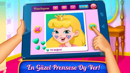 Princess PJ Party Ekran Görüntüleri - 4